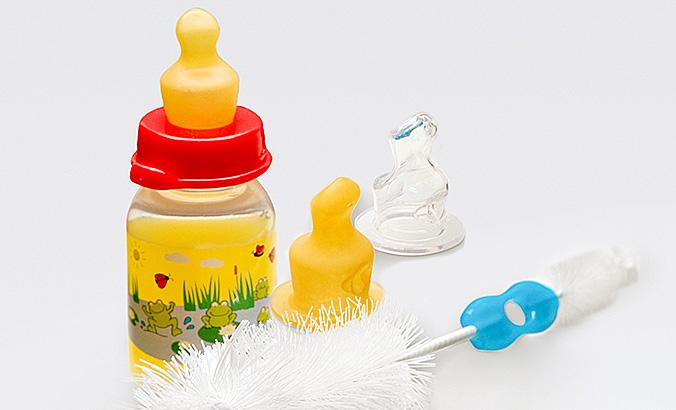babyflaschen reinigen wie oft