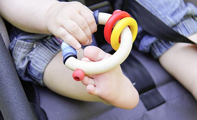 Sicheres spielzeug für babys kindergesundheit info