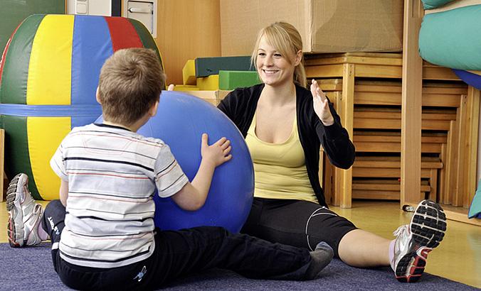 Frühförderung Für Kinder Kindergesundheit Infode