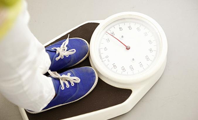 Gewicht kinder größe alter BMI Rechner