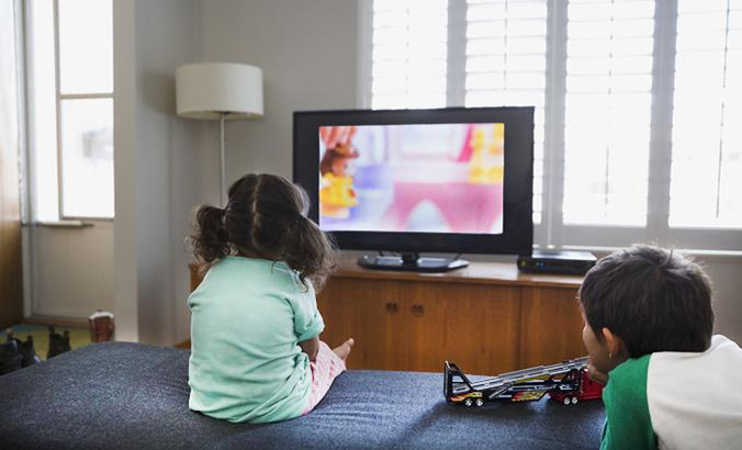 Fernsehen Bilder