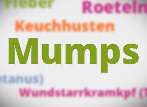 Mumps mumps