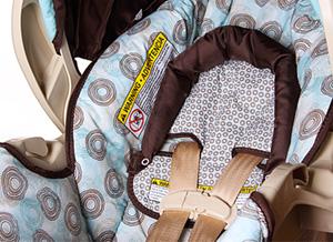 Die schlafumgebung für das baby kindergesundheit info.de