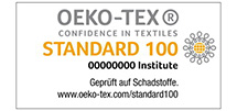 Standard 100 by Öko Tex