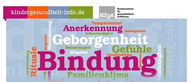 Newsletter kindergesundheit-info.de